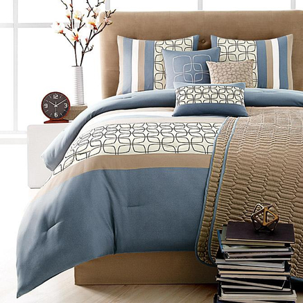 Rest easy with comfy bedding and stylish bedding sets from staffray.ml