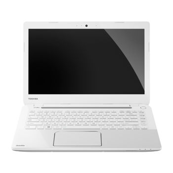 Toshiba SatelliteTM L40 A 021 Bilingual Laptop Intel Core